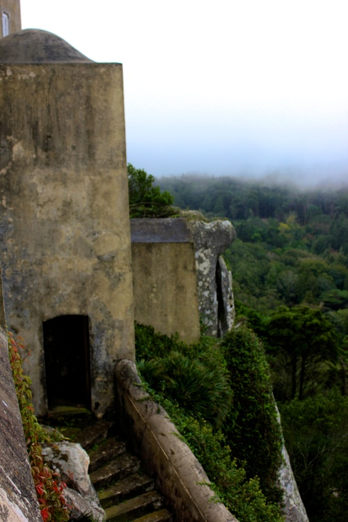 13 Snapshots - Sintra, Portugal